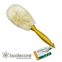 Jute Dry Body Brush