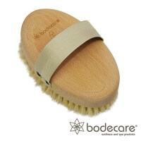 Deluxe FSC Dry Body Brush