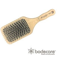 Wide Paddle FSC Scalp Massage Hair Brush
